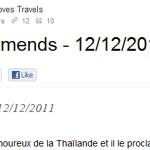 <!--:fr-->Le tour du Web – 12 décembre 2011<!--:-->