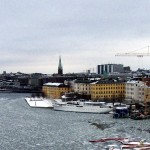 Stockholm entre filles, un citytrip en mode cool! – Jouons les touristes!