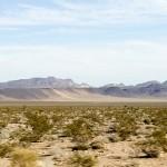 Go West: la Ballade du désert du Nevada…