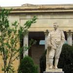 (Republic) of Georgia on my Mind: Gori et les fantômes de Staline