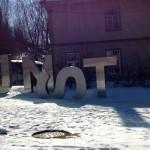 Tere, Tallinn : Pile et face, le côté lumineux de la Force