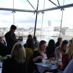 #loveGREATbritain : Cinéma et gastronomie