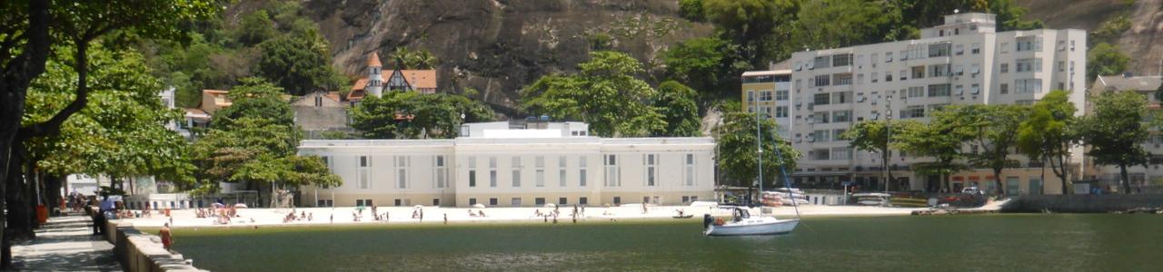 #MelDoestheWorld : Urca, un village à Rio de Janeiro