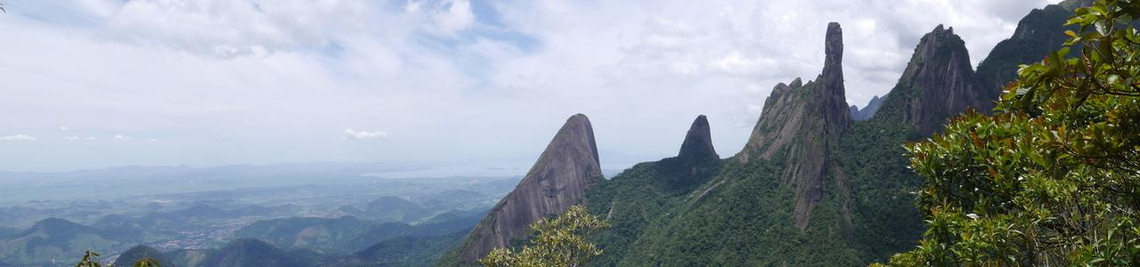 #MelDoestheWorld : Teresópolis, le Brésil, côté randonnée
