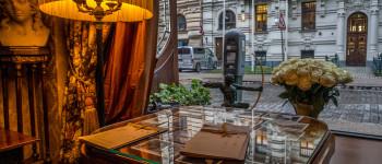 Les bonnes adresses de Riga