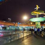 Chengdu et le Sichuan, impressions de Chine