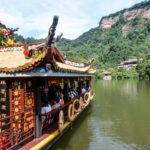 Que faire aux alentours de Chengdu : Dudjiangyan et Mont Qingcheng