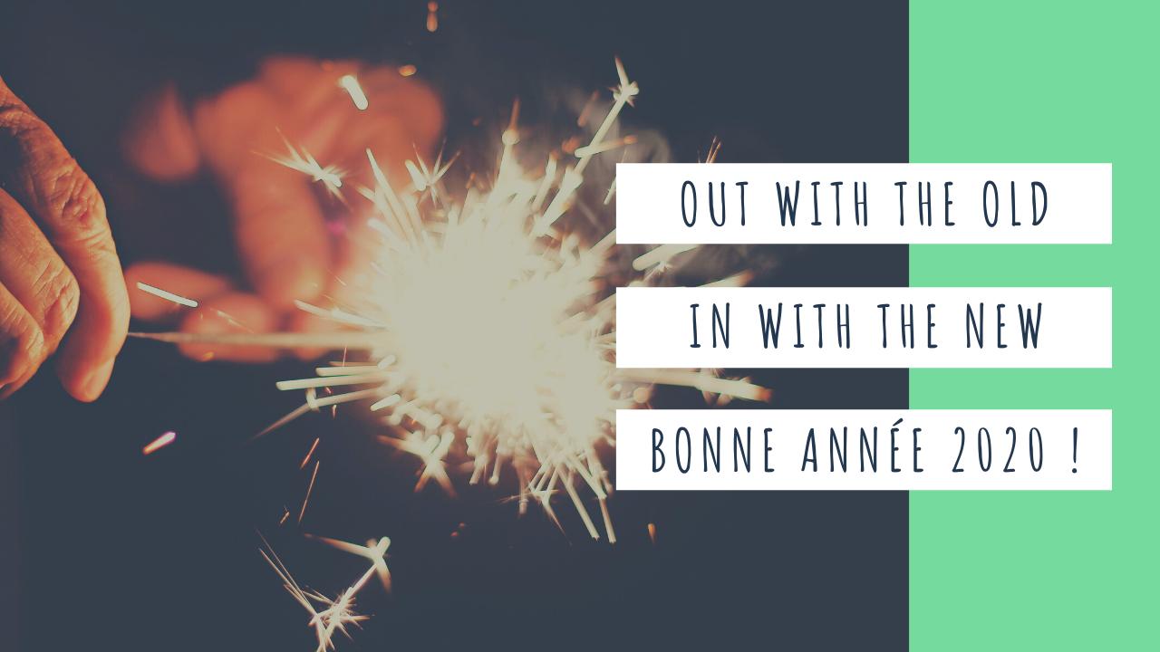 Bilan Blog 2019 et voeux de bonne année