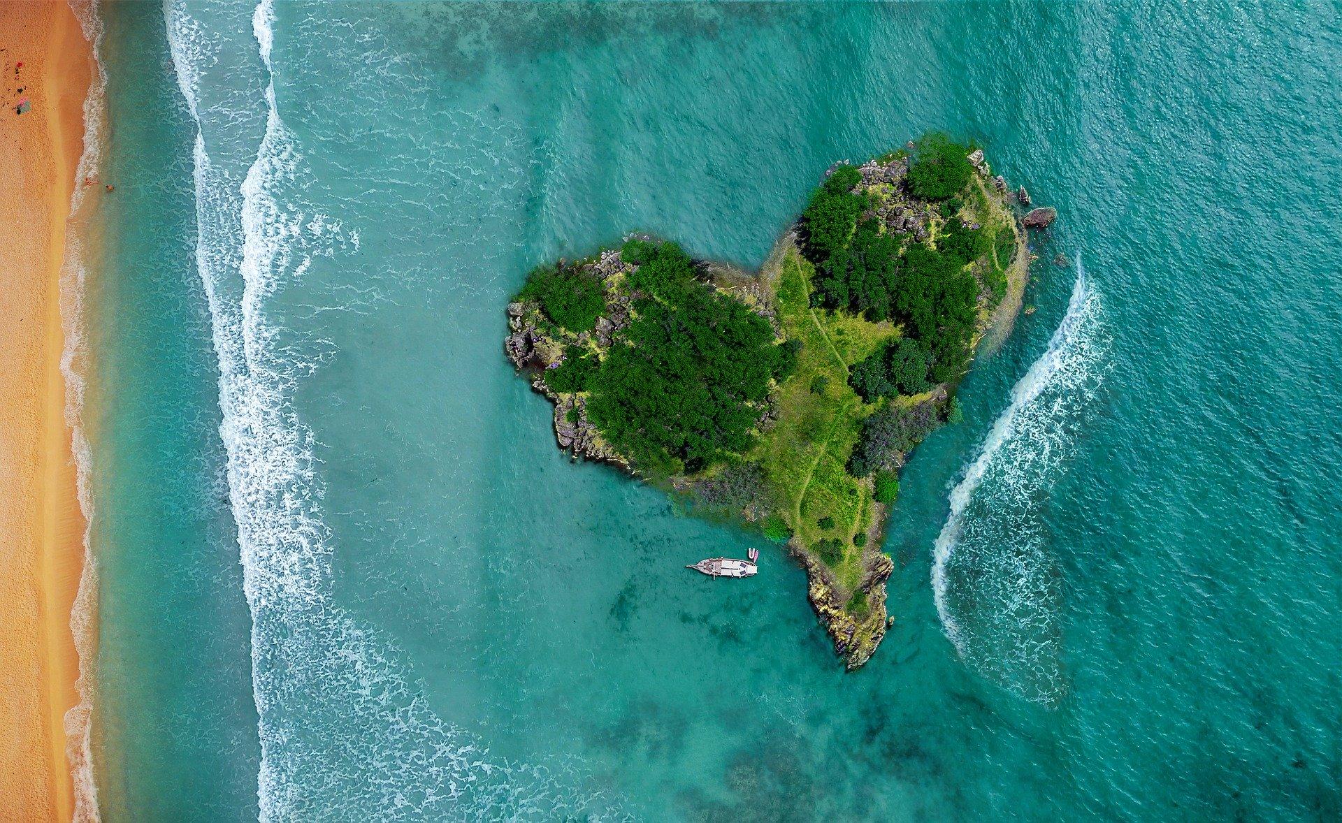 Quelles îles visiter par 41 blogueurs. et blogueuses.