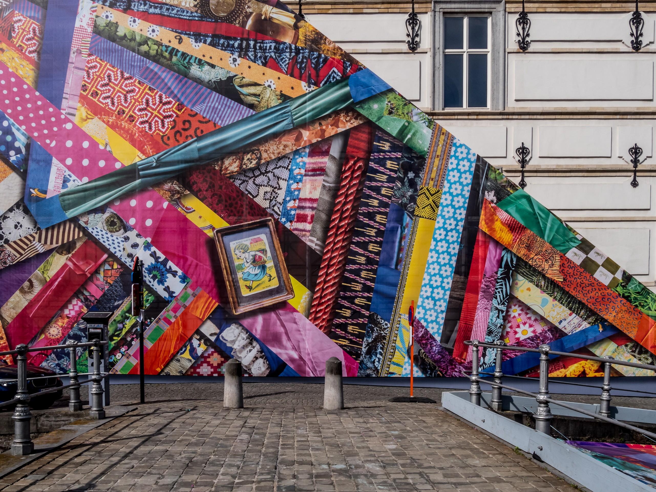 Visiter Bruges pendant la Triennale d'Art contemporain
