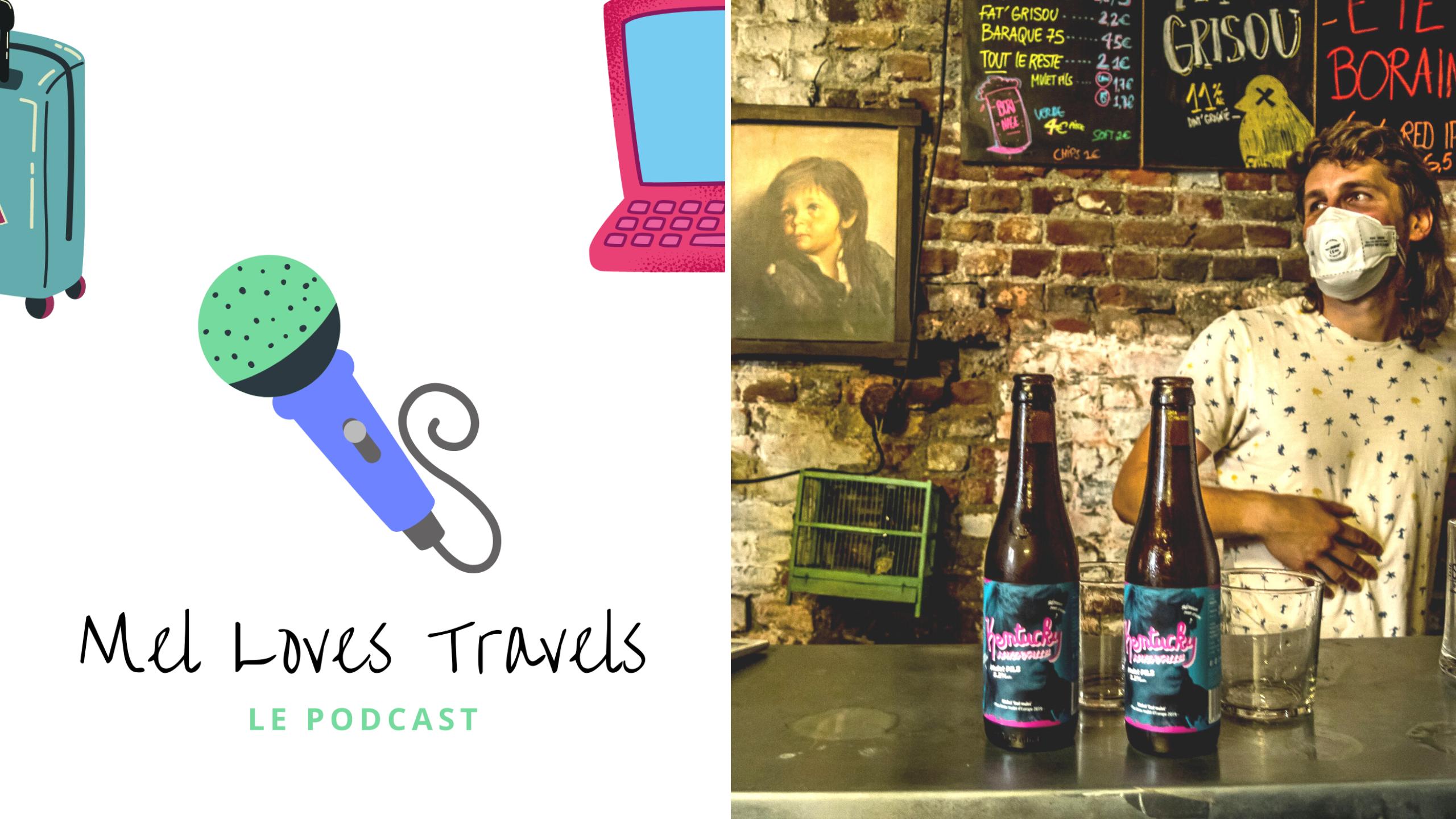 Podcast, épisode 4 : Découvrir le Borinage